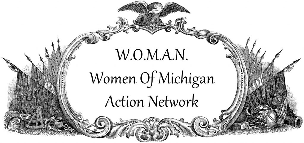 WOMAN Header